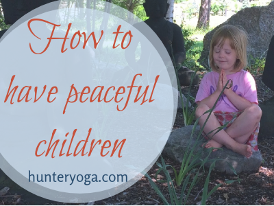 howtohavepeacefulchildren