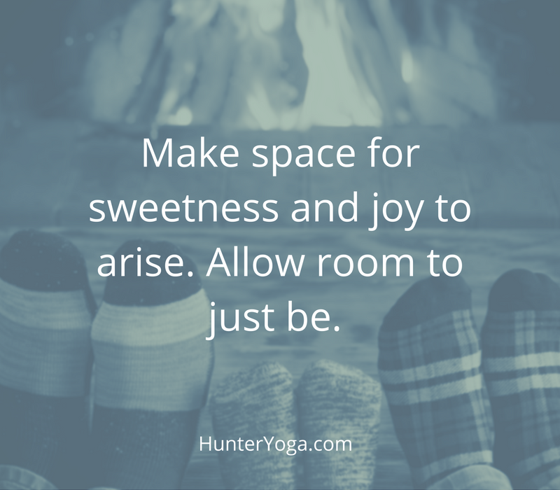 make-space-for-sweetness-and-joy
